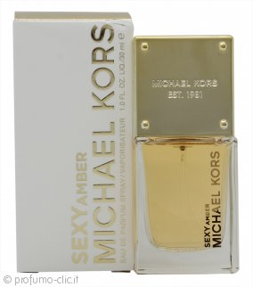 Michael Kors Sexy Amber Eau de Parfum 30ml Spray