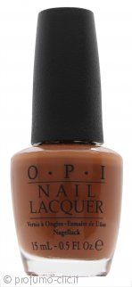 OPI San Francisco Nail Lacquer 15ml A Piers to be Tan