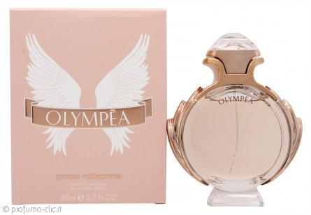 Paco Rabanne Olympea Eau de Parfum 80ml Spray