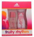Adidas Adidas Fruity Rhythms Eau de Toilette 30ml Spray