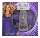 Beyonce Midnight Heat Confezione Regalo 30ml EDP + 75ml Lozione Corpo + 75ml Gel Doccia