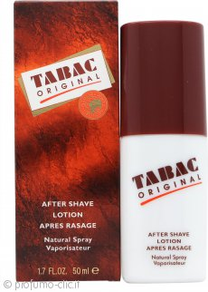 Mäurer & Wirtz Tabac Original Dopobarba 50ml Spray