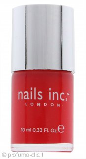 Nails Inc. Smalto Henley Regatta