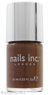 Nails Inc. Smalto Oxford Street