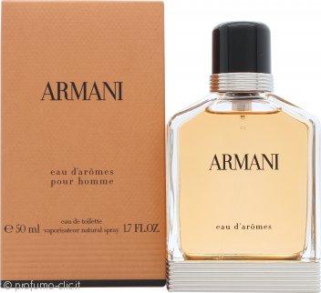 Giorgio Armani Armani Eau d'Aromes Eau de Toilette 50ml Spray