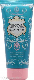 Katy Perry Royal Revolution Gel Doccia 200ml