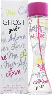 Ghost Ghost Girl Eau de Toilette 50ml Spray