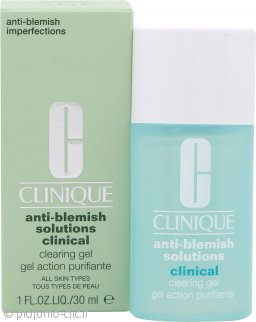Clinique Anti-Blemish Solutions Clinical Gel Purificante 30ml