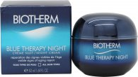 Biotherm Blue Therapy Crema Notte 50ml