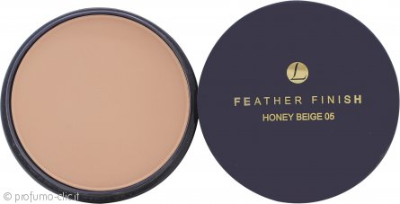 Lentheric Feather Finish Polvere Compatta Ricarica 20g - Honey Beige 05
