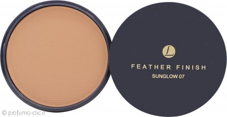 Lentheric Feather Finish Polvere Compatta Ricarica 20g - Sunglow 07