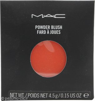 MAC Powder Blush Blusher 4.5g - Devil Ricarica