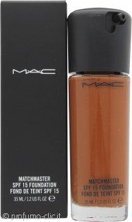 MAC Matchmaster Fondotinta SPF15 35ml - #9