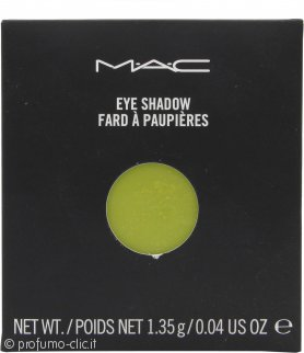 MAC Ombretto Eye Colour  1.35g - Sour Lemon Ricarica