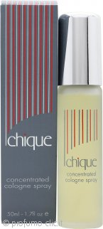 Taylor of London Chique Concentrated Cologne 50ml Spray