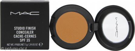 MAC Studio Finish Correttore SPF35 7g - NC42