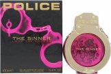 Police The Sinner