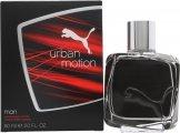 Urban Motion Man