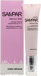 Sampar Glamour Shot Transparent Fondotinta 30ml
