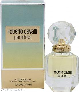 Roberto Cavalli Paradiso Eau de Parfum 30ml Spray