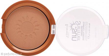 Rimmel Sun Shimmer Polvere Compatta Light Matte - 11g