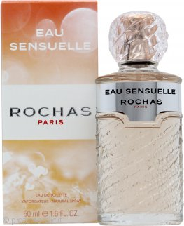Rochas Eau Sensuelle Eau de Toilette 50ml Spray