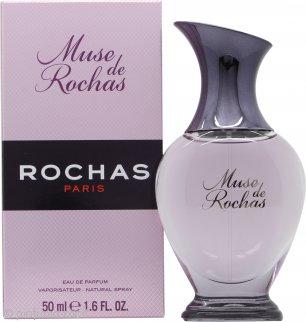 Rochas Muse de Rochas Eau de Parfum 50ml Spray