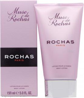 Rochas Muse De Rochas Lozione per il Corpo 150ml