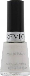 Revlon Nail Color Nail Polish 14.7ml - Powder Puff