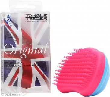 Tangle Teezer Detangling Spazzola per Capelli - Blueberry Pop