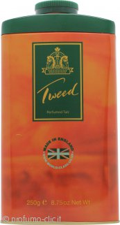 Taylor of London Tweed Talco Profumato 250g