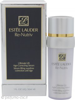 Estee Lauder Re-Nutriv Ultimate Lift Age-Correcting Siero 30ml