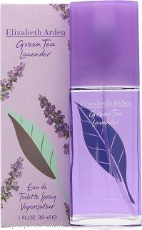Elizabeth Arden Green Tea Lavender Eau de Toilette 30ml Spray