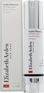 Elizabeth Arden Visible Difference Lozione Oil-Free  50ml