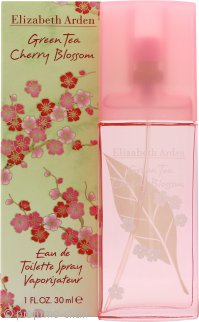 Elizabeth Arden Green Tea Cherry Blossom Eau de Toilette 30ml Spray