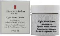Elizabeth Arden Eight Hour Cream Skin Protectant Crema da Notte Idratante Miracolosa 50ml