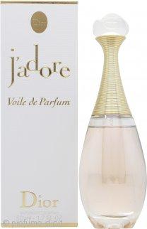 Christian Dior J'Adore Voile de Parfum Eau de Parfum 100ml Spray