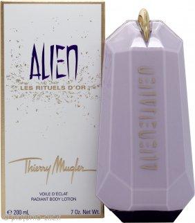 Thierry Mugler Alien Radiant Lozione per il Corpo 200ml