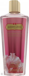 Victorias Secret Sheer Love Gel Doccia 250ml