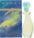 Giorgio Beverly Hills Wings Eau de Toilette 50ml Spray