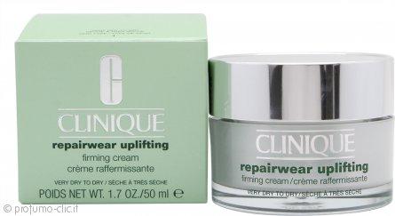 Clinique Repairwear Uplifting Firming Cream 50ml Pelle Secca/Molto Secca