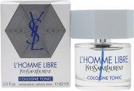Yves Saint Laurent L'Homme Libre Eau de Cologne Tonic 60ml