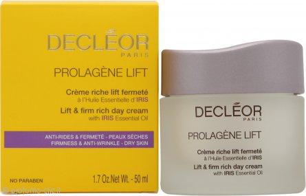 Decleor Prolagene Lift Lift & Firm Crema Giorno 50ml - Pelle Secca