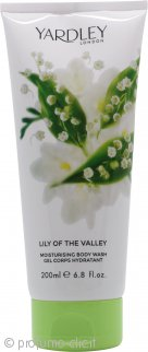 Yardley Lily of the Valley Bagnoschiuma 200ml