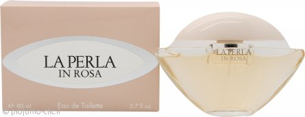 La Perla La Perla In Rosa Eau de Toilette 80ml Spray