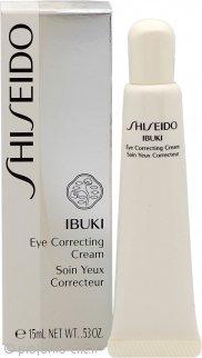 Shiseido Ibuki Correttore in Crema per Occhi 15ml