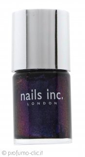 Nails Inc. Smalto Duke Of York Place