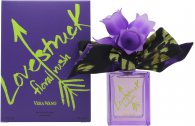 Vera Wang Lovestruck Floral Rush Eau de Parfum 50ml Spray