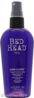 Tigi Bed Head Dumb Blonde Spray Protettivo Tonalizzante 125ml