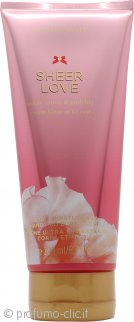 Victoria's Secret Sheer Love Crema Mani e Corpo 200ml